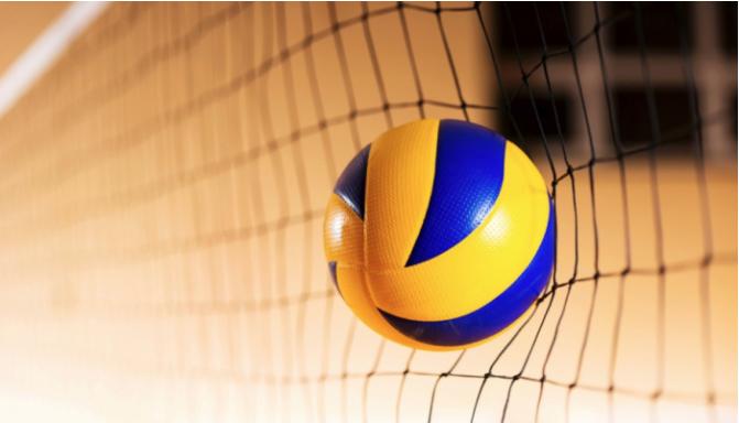 Соревнования по волейболу среди женских команд Волгодонского района
