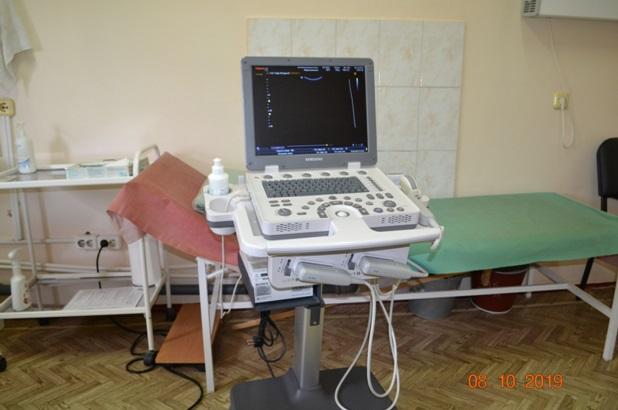 Реализация национальных проектов: «Здравоохранение»