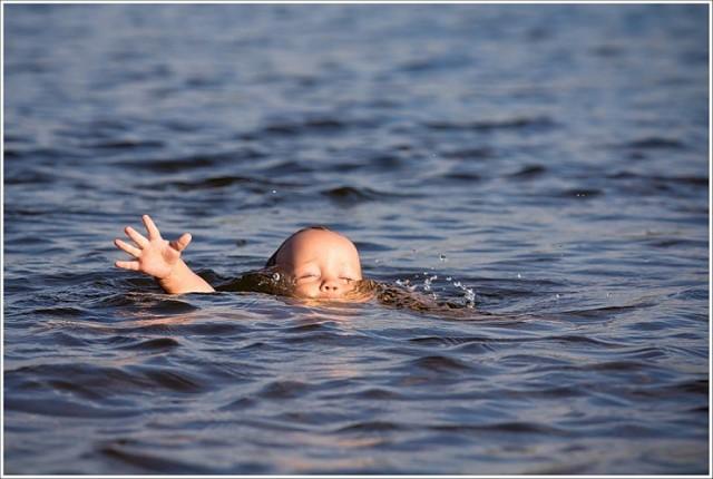 Несчастный случай на воде!