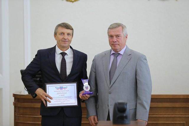 Волгодонской район в числе лучших
