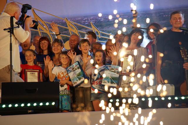 ХХI Межрегиональный фестиваль «Струны души»