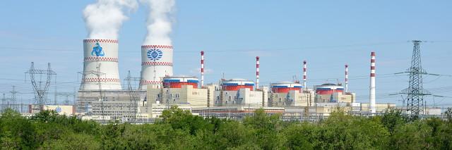 Энергоблок №4 выработал первые 10 млрд кВтч с момента пуска