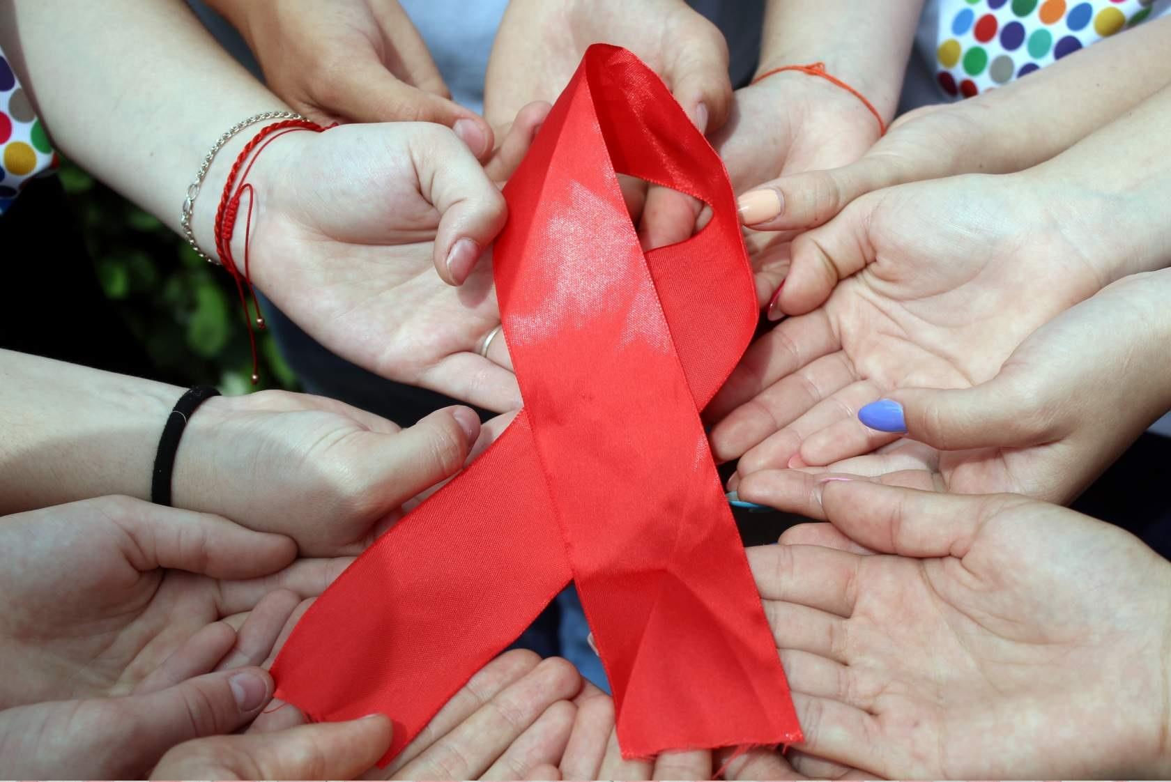 Профилактическая акция «Стоп, СПИД!»