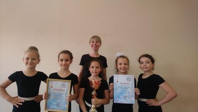 Конкурс детского и юношеского творчества «Земля талантов»
