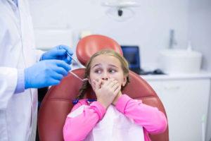 Не стоит бояться визита к врачу