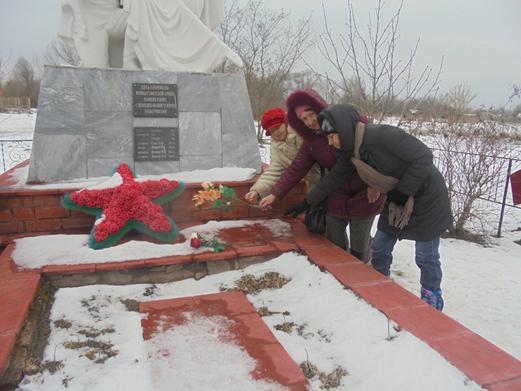 14 февраля — День освобождения Ростова-на-Дону от немецко-фашистских захватчиков