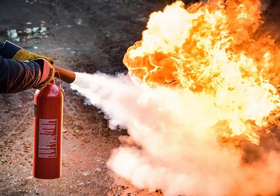 Соблюдайте требования пожарной безопасности!