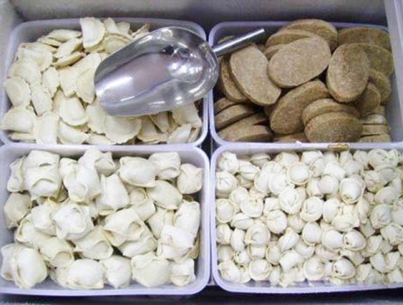 В Ростовской области предприниматель реализующий мясную продукции без ветеринарных документов привлечен к ответственности