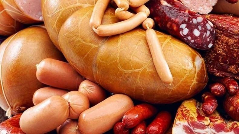 В Ростовской области Управлением Россельхознадзора запрещен вывоз более 18 тонн мясных изделий