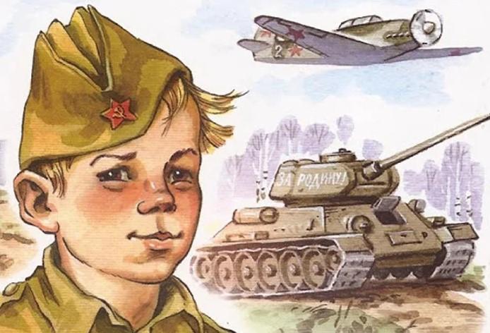 К 75-летию Победы в Великой Отечественной войне запущена молодежная акция «Яркая Победа»