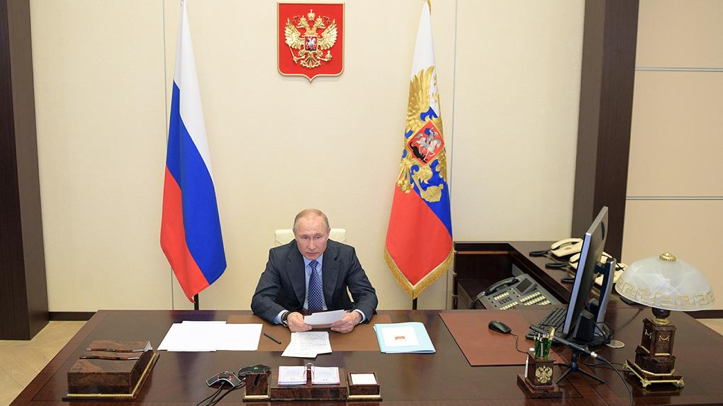 Нерабочие дни в России с 1 по 11 мая 2020