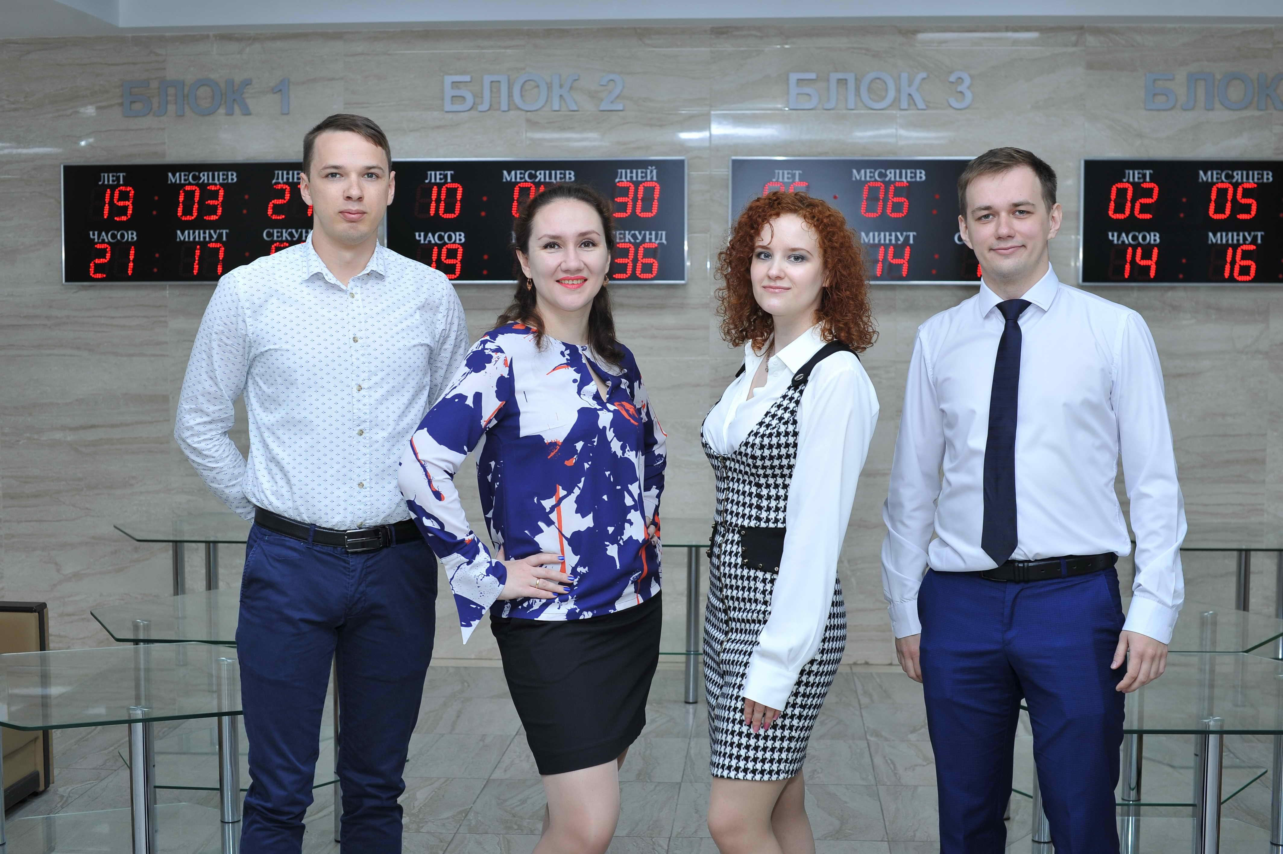 Волгодонская команда победила в отборочном этапе международного инженерного чемпионата