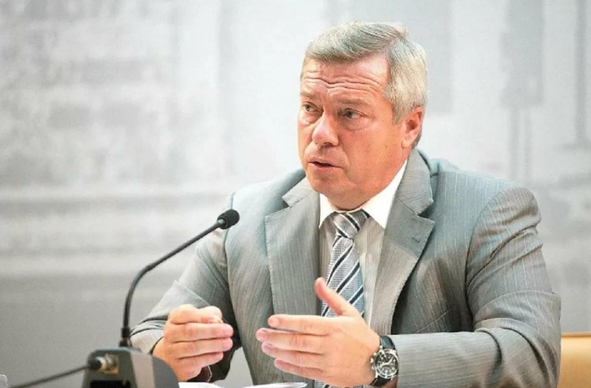 В Ростовской области введён «Масочный» режим