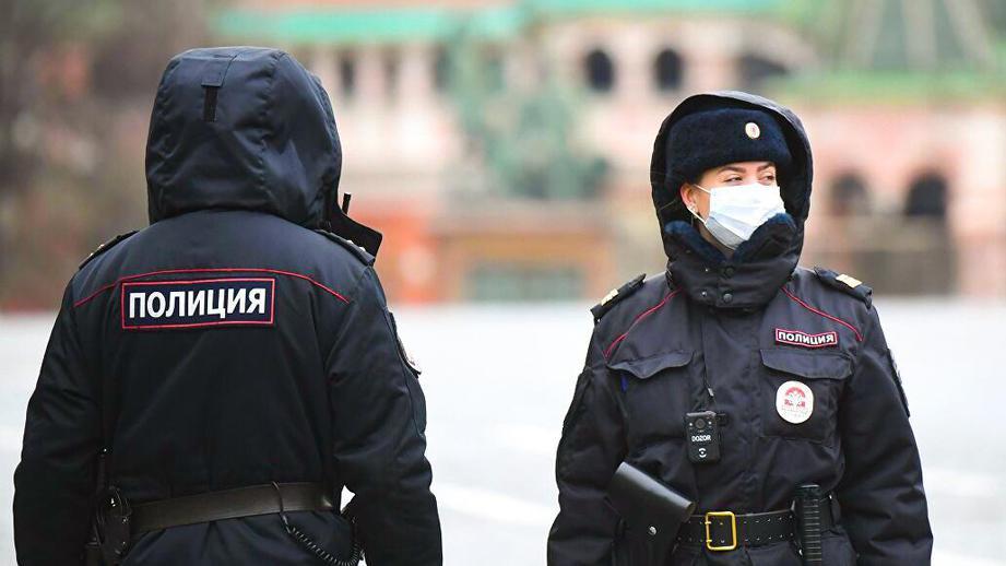 Соблюдение ограничительных мер по коронавирусу жителями Волгодонского района