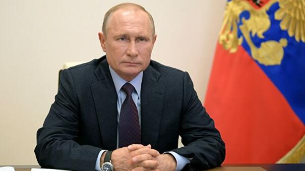 Меры по поддержке населения, предложенные Путиным, одобрены большинством россиян