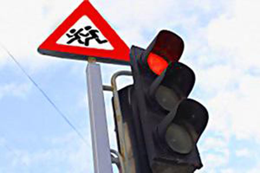 Декадник безопасности дорожного движения