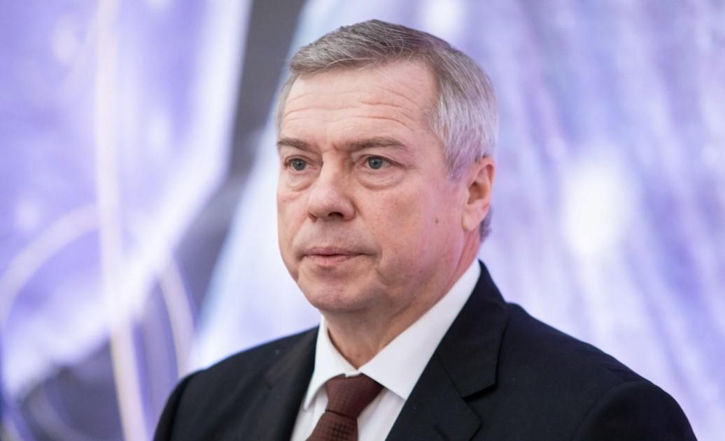 Поздравление с Днем российского фермера от Губернатора РО В.Ю. Голубева