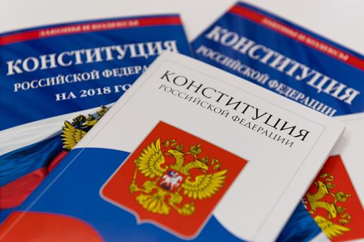 В Ростовской области продолжается активная подготовка к голосованию по внесению поправок в Конституцию РФ