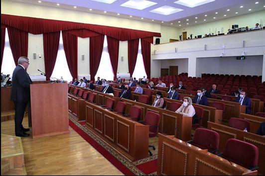 В Ростовской области продлили программу регионального маткапитала