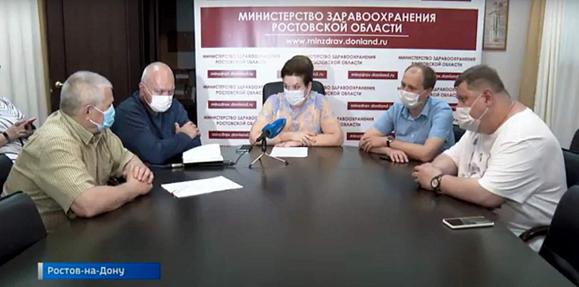Горячее школьное питание и машины для сельских медучреждений войдут в число инициатив, за финансирование которых смогут проголосовать жители Ростовской области