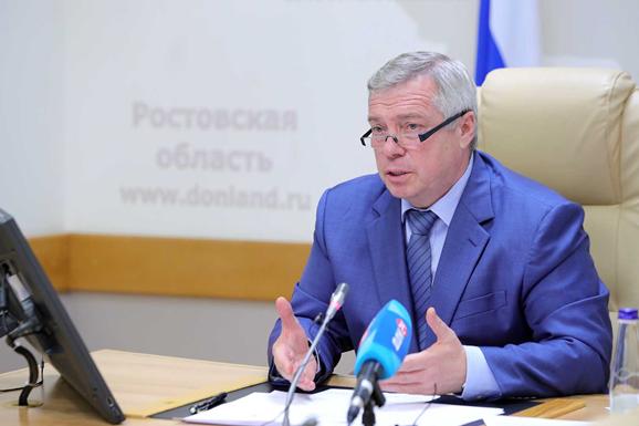 Ростовская область готова к смягчению ограничений