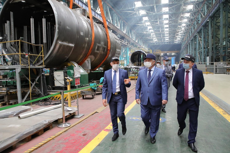 Волгодонцы помогут в сооружении АЭС в Турции