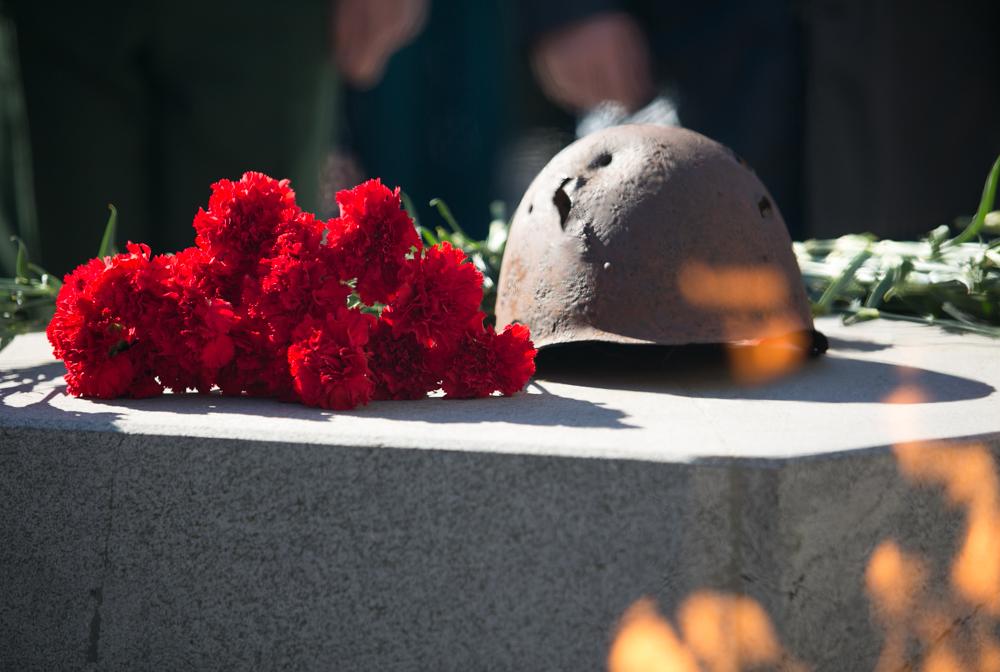 Поздравление Губернатора Ростовской области с Днем освобождения Ростовской области от немецко-фашистских захватчиков