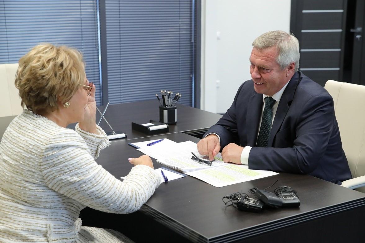 Шахты и Новочеркасск могут получить звание «Город трудовой доблести»