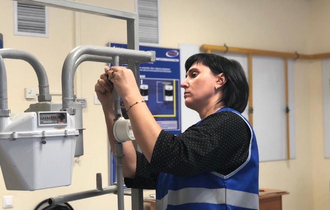 Ростовские газовики выявили более 1 500 фактов вмешательства в работу газовых счетчиков за 8 месяцев