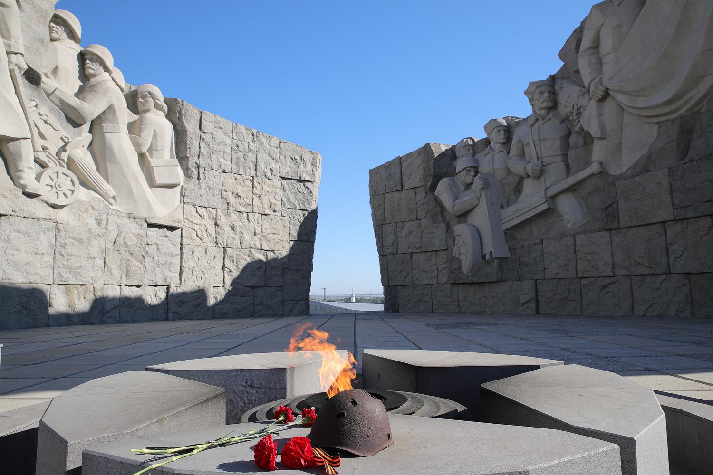 Более 45 тысяч человек посетили Народный военно-исторический музейный комплекс «Самбекские высоты»