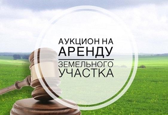 Администрация Волгодонского района 29 января 2021 года проводит аукцион