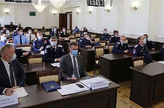 В России учрежден Союз казачьей молодежи