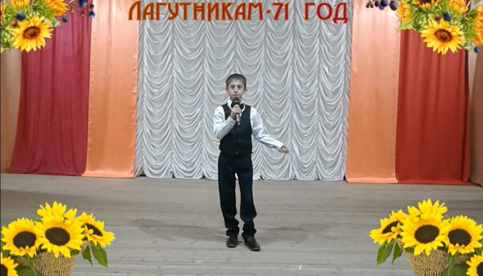 Дон родной — край казачий