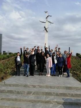 Экскурсия на «Самбекские высоты»