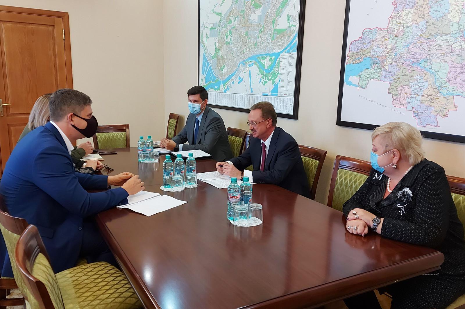 В Ростовской области к проведению переписи населения будет привлечено более 10 тысяч человек