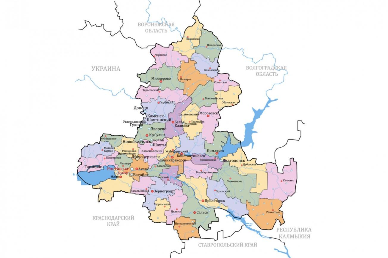 Стали известны победители ежегодного конкурса «Лучшее поселение Ростовской области»