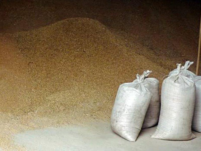 В Волгодонском районе полицейские раскрыли кражу 2,5 тонн зерна