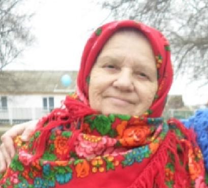 Еще один участник конкурса «Мамина улыбка» — Борисовская Полина Васильевна