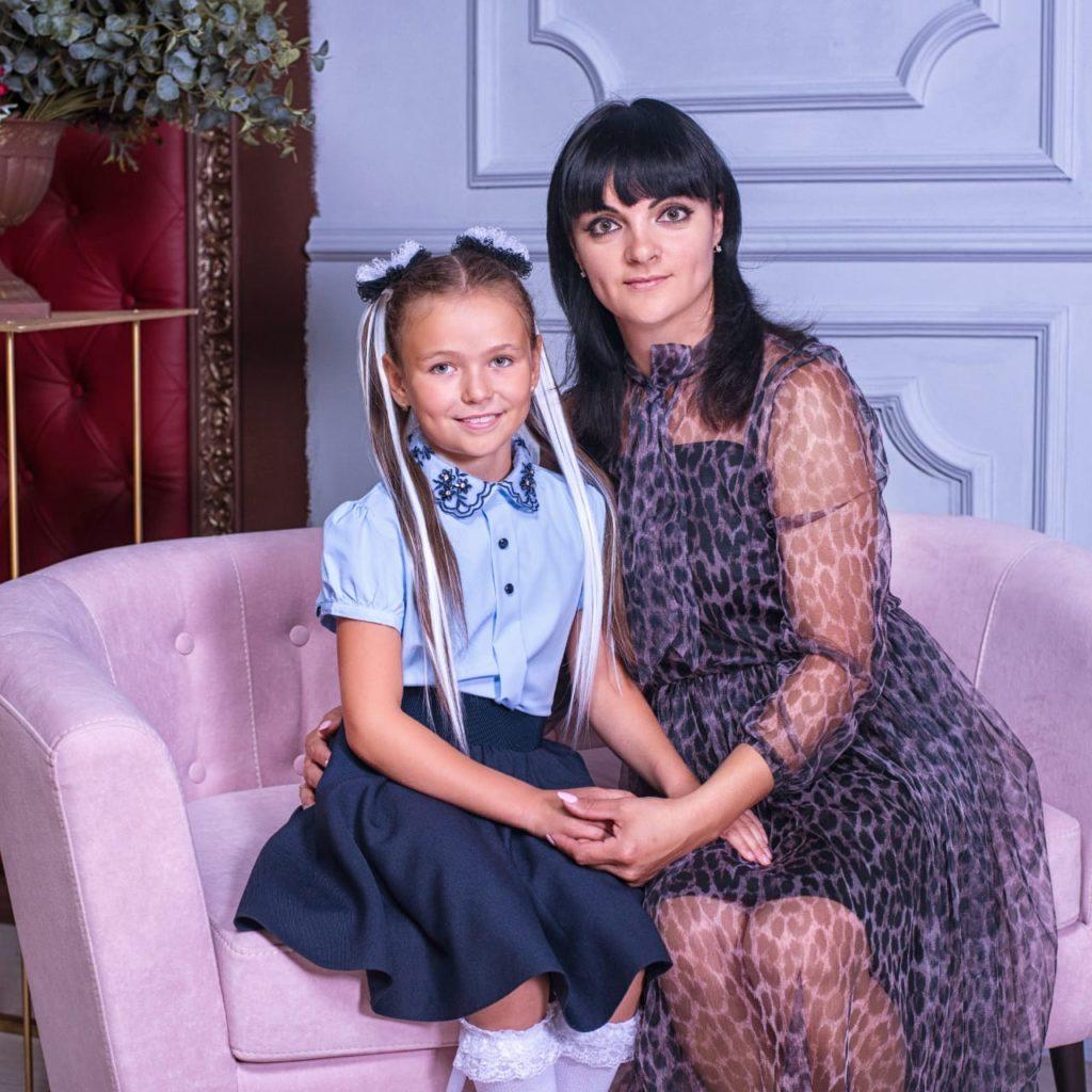 Харитонова Виктория Олеговна
