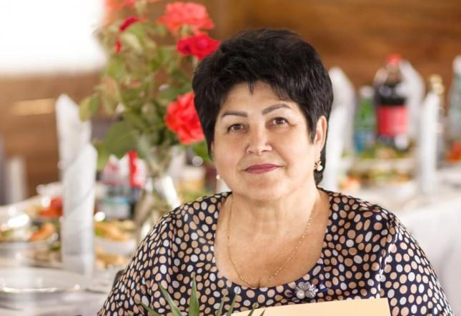 Следующим участником фотоконкурса «Мамина улыбка» стала Иванкова Нина