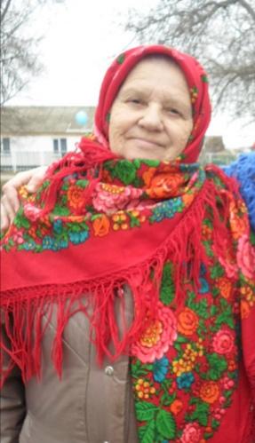 Лукшина Раиса Георгиевна