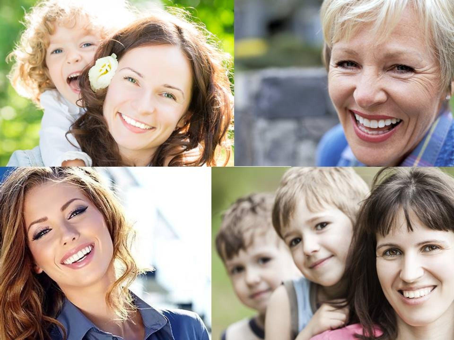 «Мамина улыбка»: география конкурса