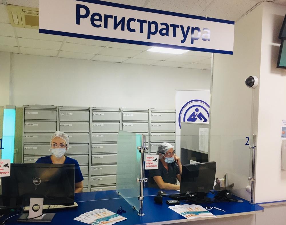 Ростовский онкоцентр оказывает онкологическую помощь в полном объёме, плановая госпитализация продолжается