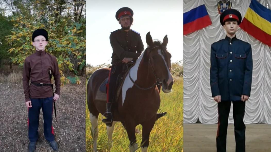 Конкурс «Донцы-удальцы» прошел в Романовском РДК Волгодонского района