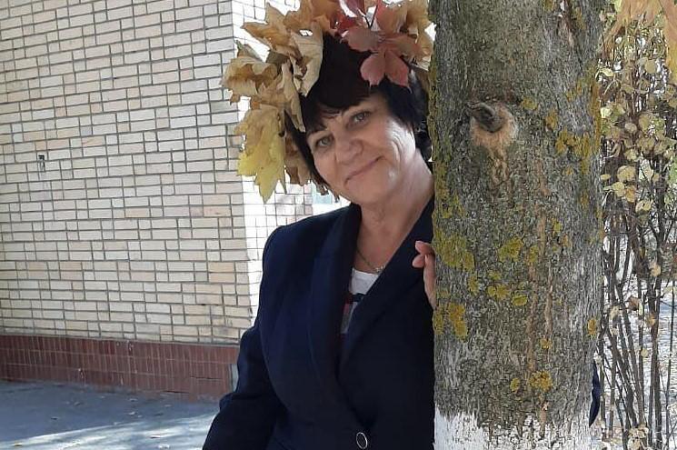 Персидскова Ирина прислала первую фотографию для конкурса «Мамина улыбка»