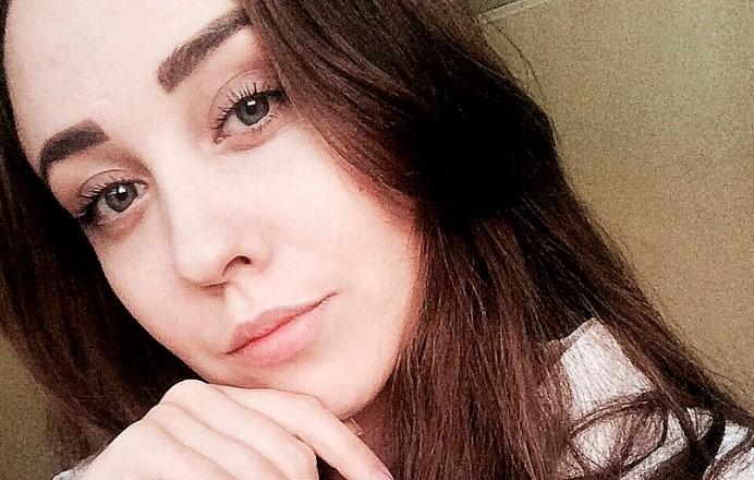 Вера Чеботарёва — новый специалист Агентства развития молодёжных инициатив Ростовской области в Волгодонском районе