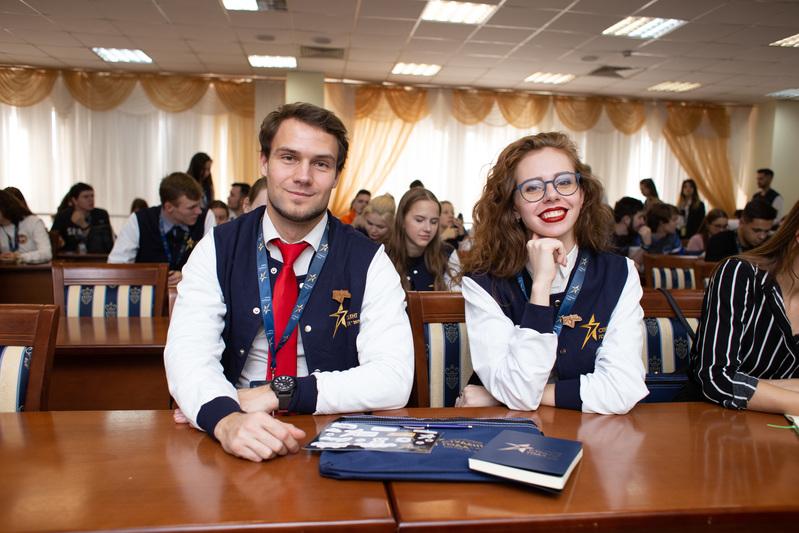 1000 студентов вышли в финал премии «Студент года – 2020»