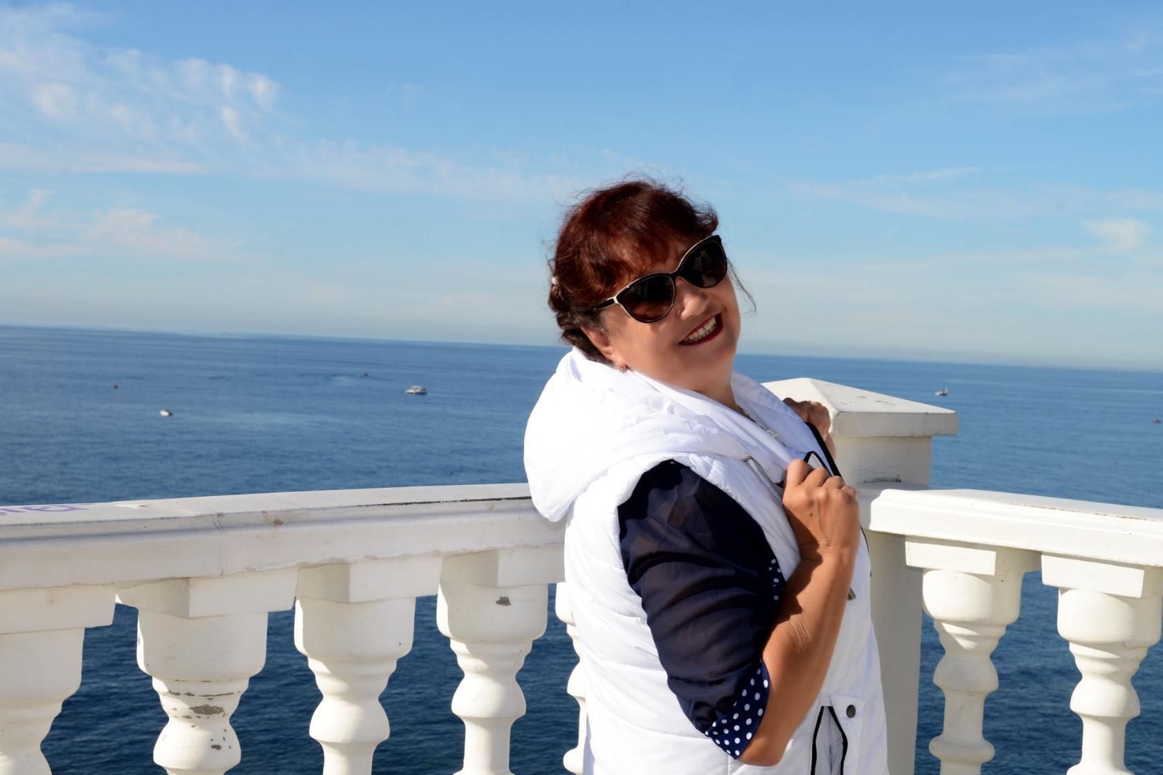 Набокова Юлия становится новым участником «Маминой улыбки»