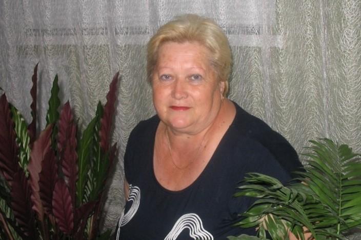 К конкурсу «Мамина улыбка» присоединяется Предкова Ирина