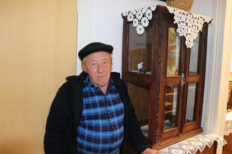 В музее краеведенья Волгодонского района дарят вторую жизнь раритетам Дона